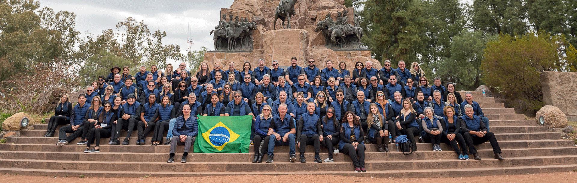 Comvida e GC do Brasil