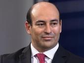 Jonson Marques de Sousa - Diretor Comercial MAPFRE Seguros