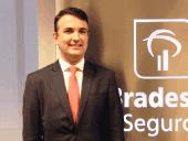 Leonardo Pereira de Freitas – Diretor da Bradesco Seguros