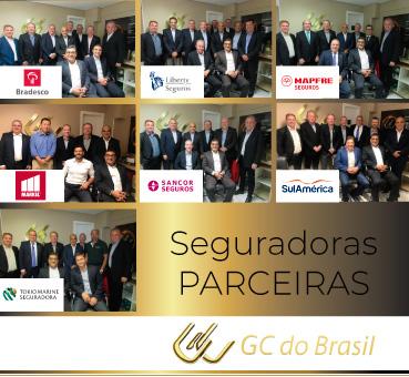 Reunião - Diretoria Administrativa GC e Seguradoras Parceiras