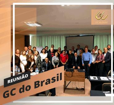 Reunião Regional - Florianópolis